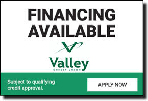 Smart and Flexible Financing Available